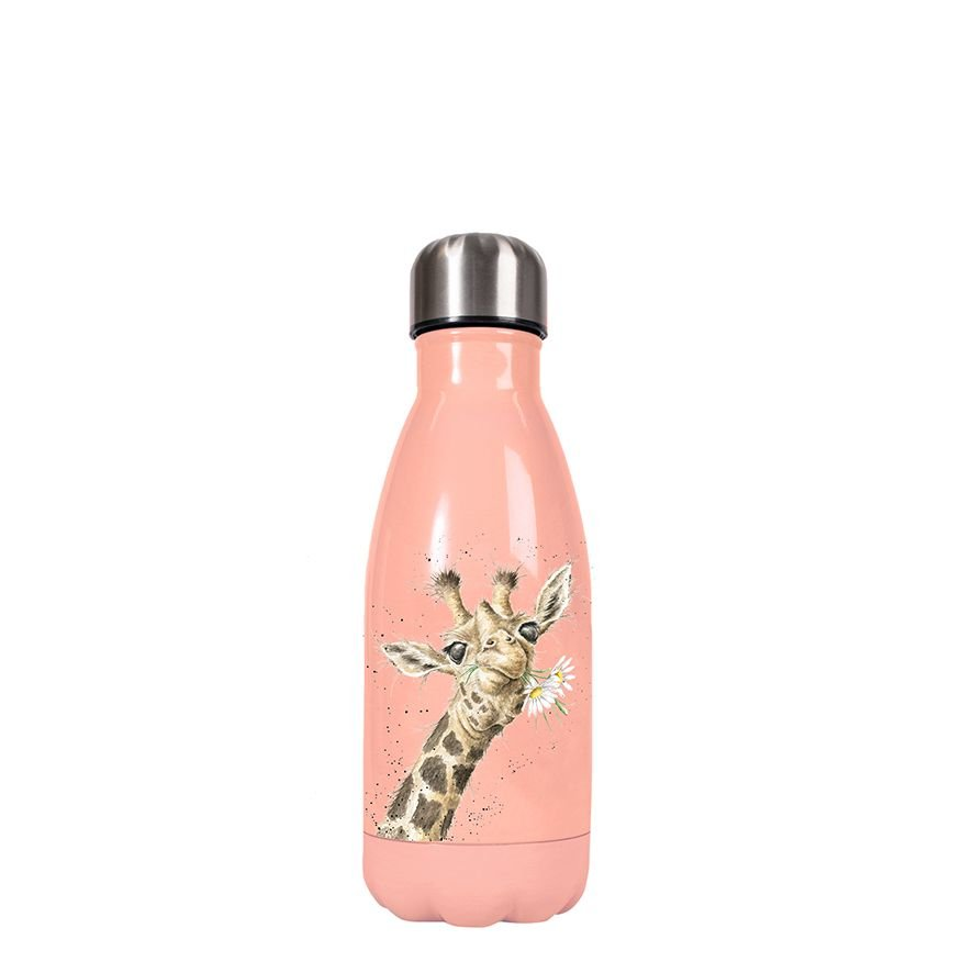 Wrendale Designs Small Giraffe Water Bottle