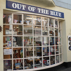 About Us at Out of the blue