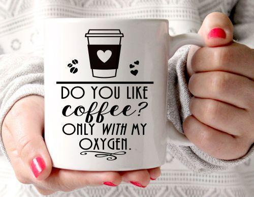 Stars Hollow Lorelai coffee mug oxygen