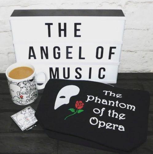 Phantom for FB