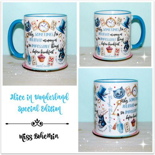 Alice Special Edition