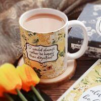 Miss Bohemia mug