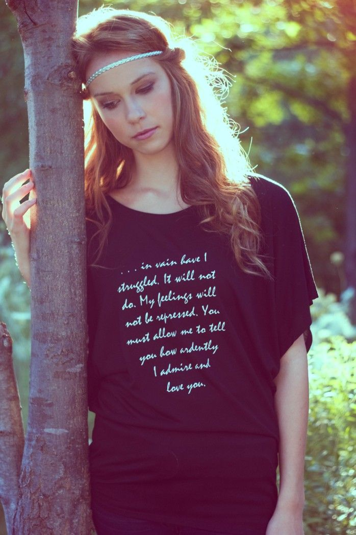 Bookish Clothing