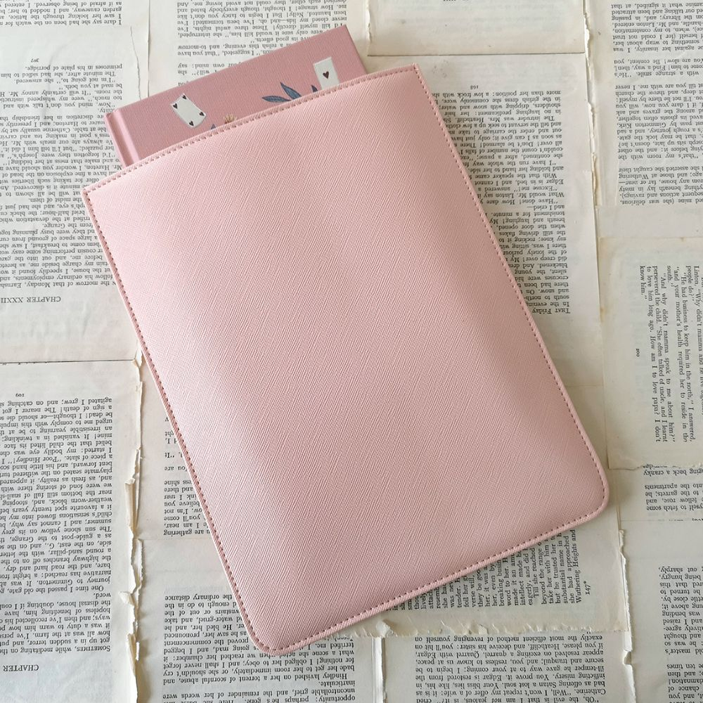 BOOK & TABLET SLEEVES