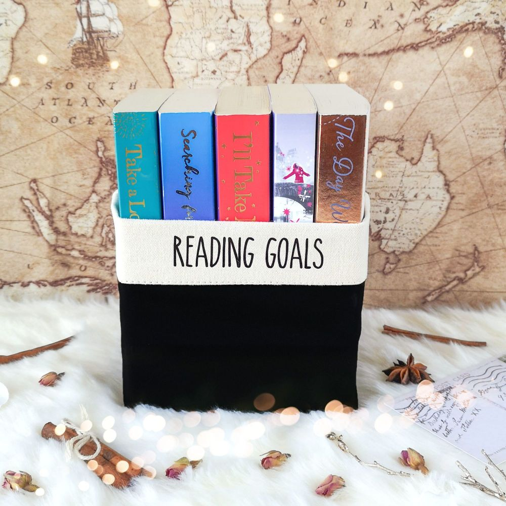 Canvas Organiser Reading Goals (Small)