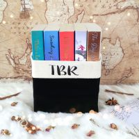 Canvas Organiser TBR  (Small)