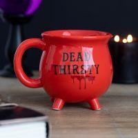 Cauldron Mug, Dead Thirsty
