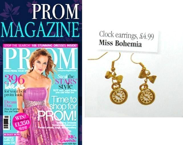 Prom Mag I