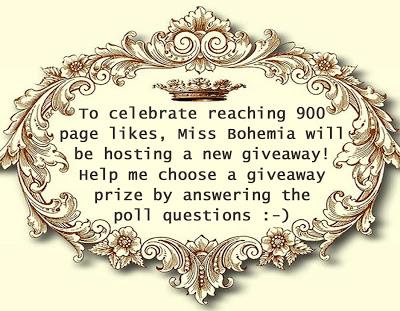 facebook giveaway image