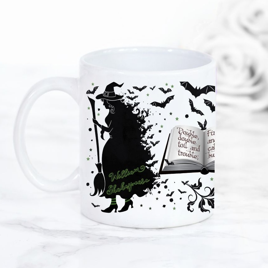 Other Coffee Mugs & Accessories