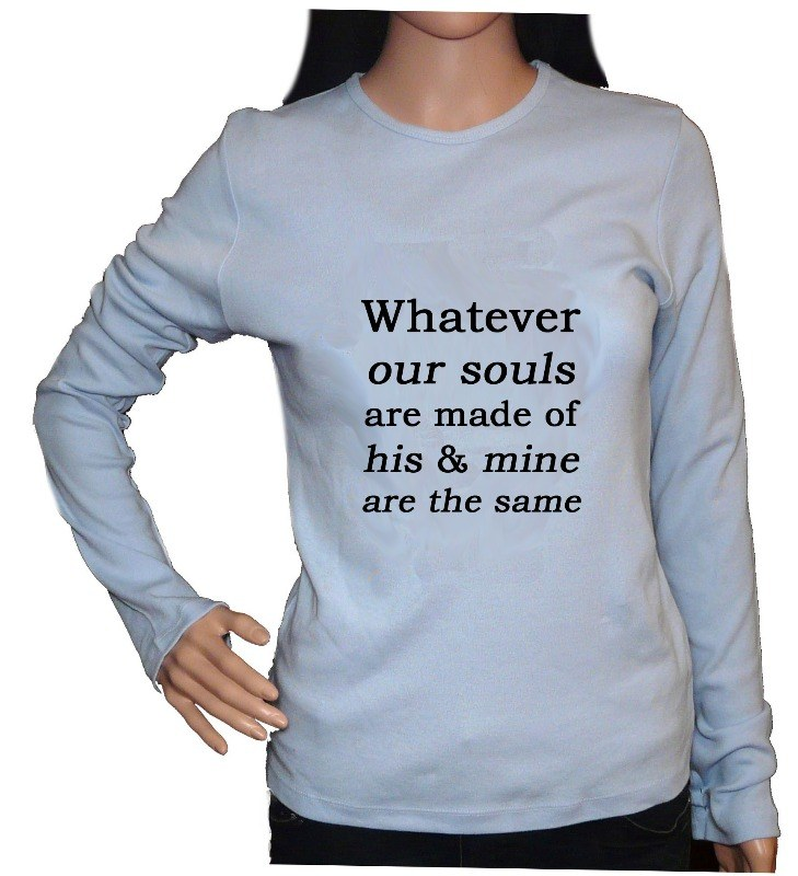 wh os t shirt copy