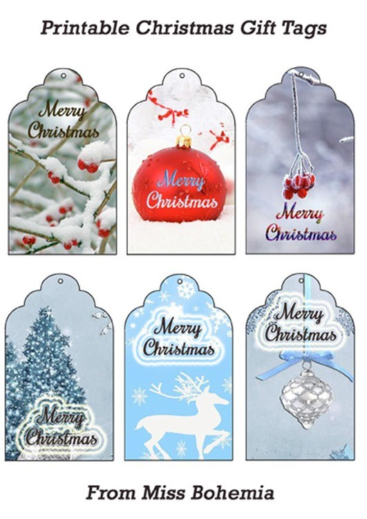 christmas tags copy 1