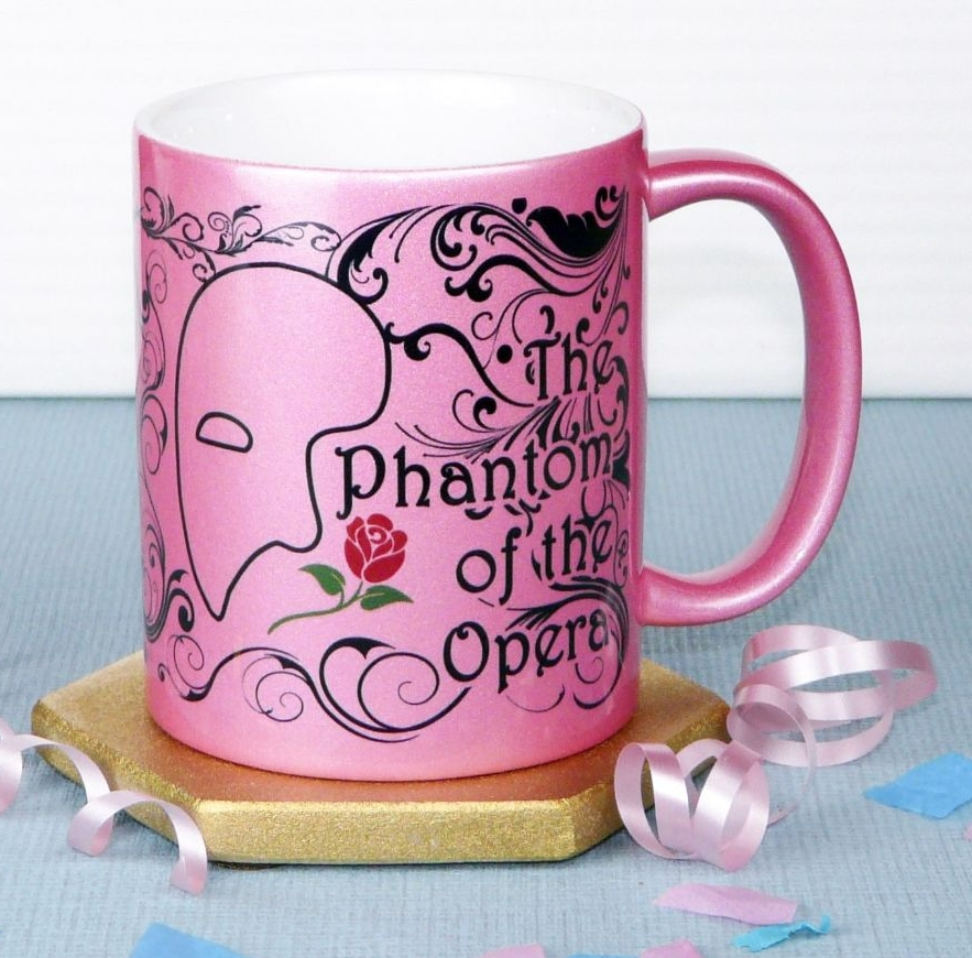 Bookish Mugs & Accessories