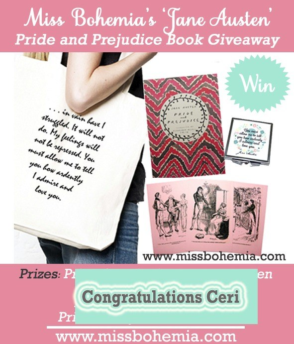 book giveaway 2 copy winner