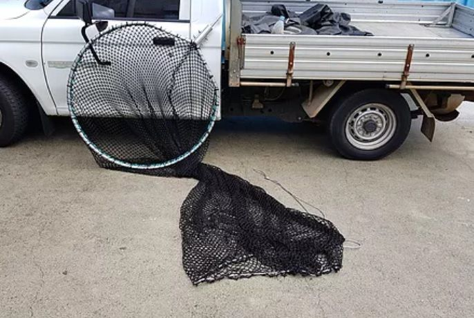Custom Fishing Nets Western Australia