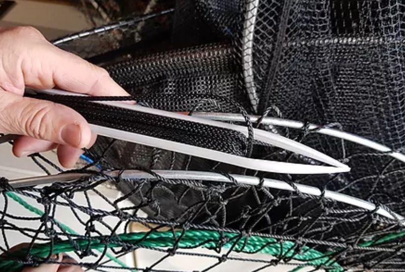 Net Bag Needles 2