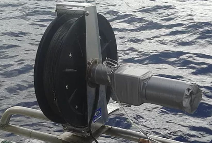 Deep Drop Fishing Products RR Winch Western Australia