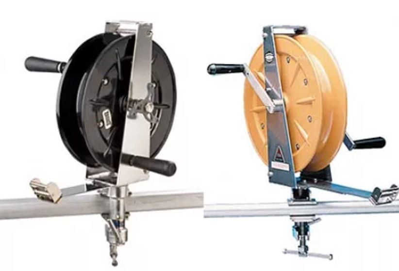 Deep Drop Fishing Products Alvey Reels Winches and Parts Western Australia Wholesaler