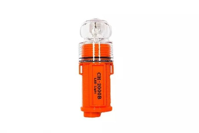 Fishing Strobe Lights