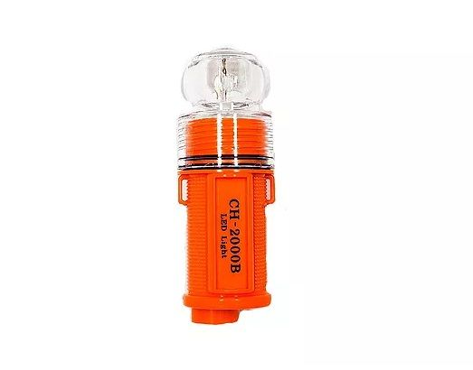 On - Off Strobe Fishing Light