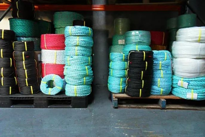 Rope and Accessories For Sale Perth, Western Australia