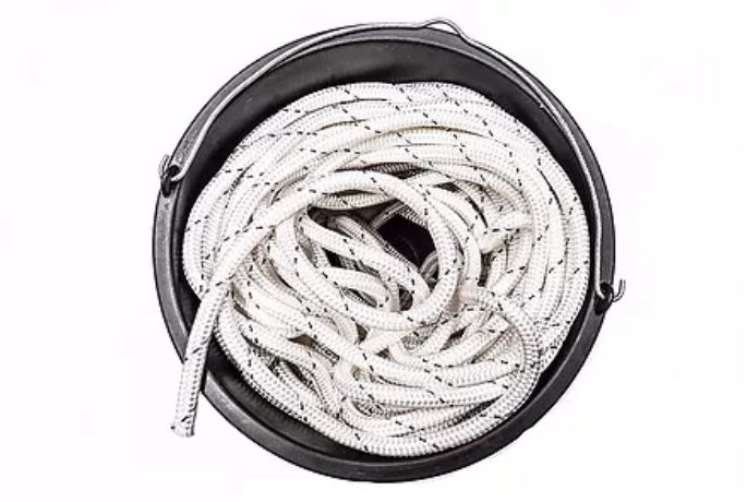 Polyester Double Braid Rope Wholesaler Western Australia