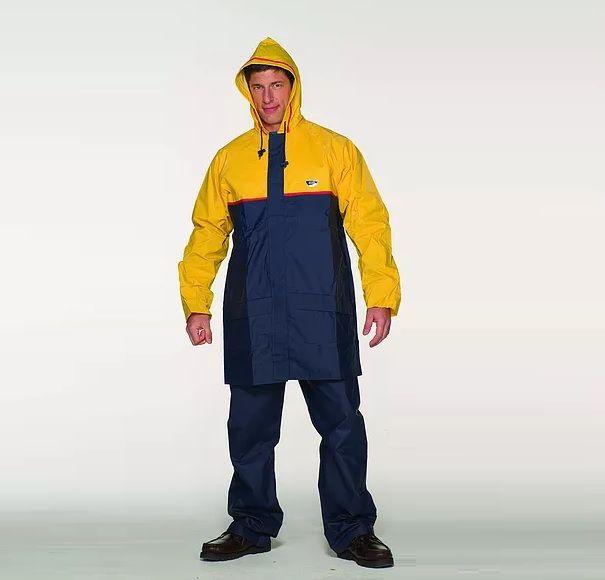 Triple 5 Jacket Fishing Workwear