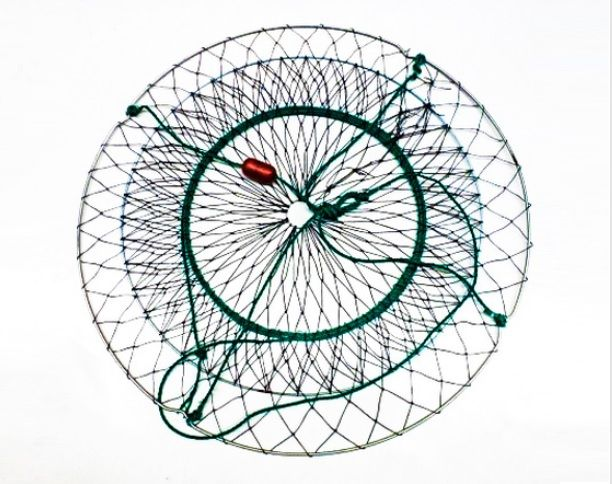 90cm Stainless Steel Crab Nets For Sale Perth