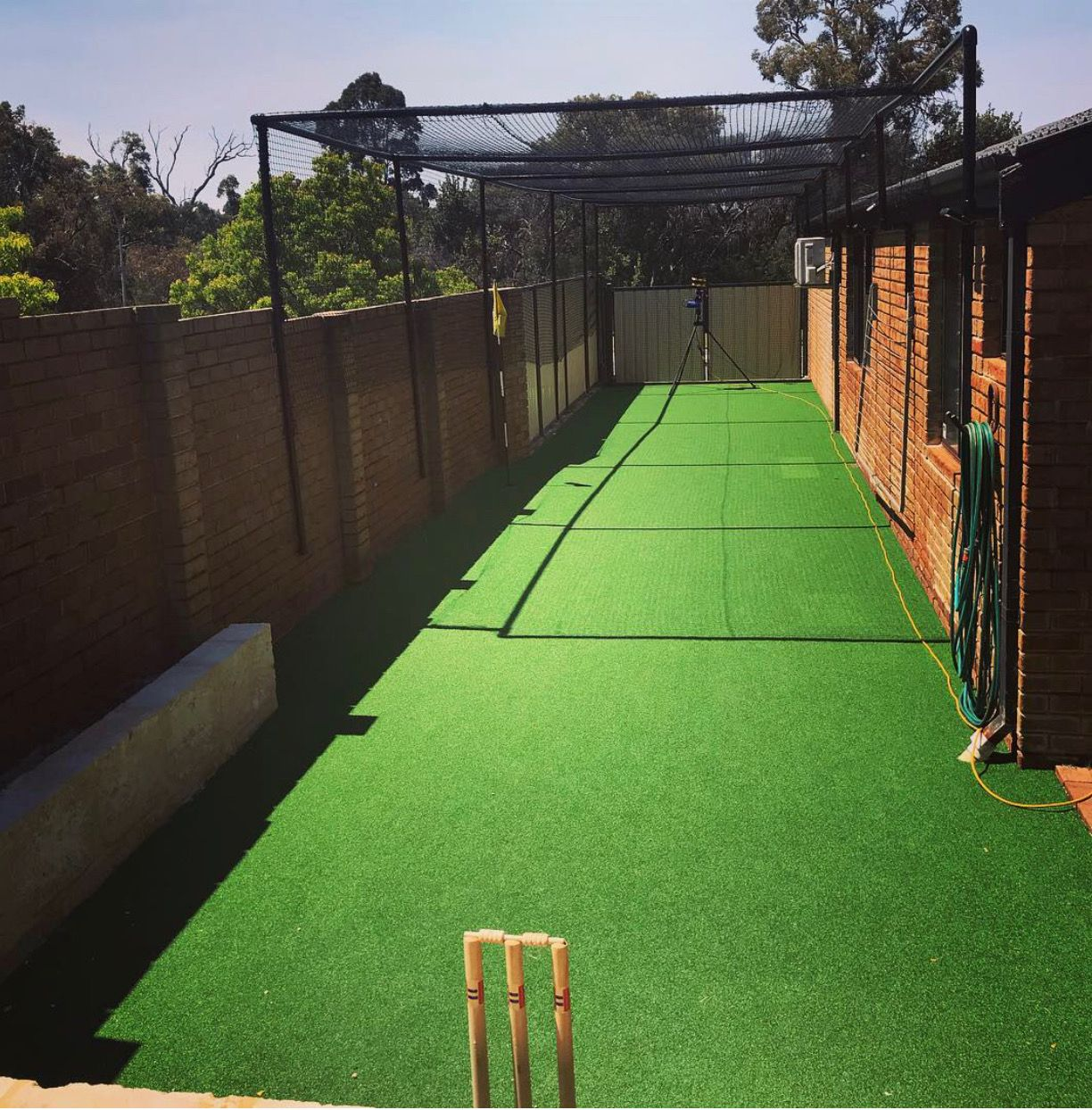 Sports Nets and All Sport Netting Suppliers in Perth, Australia