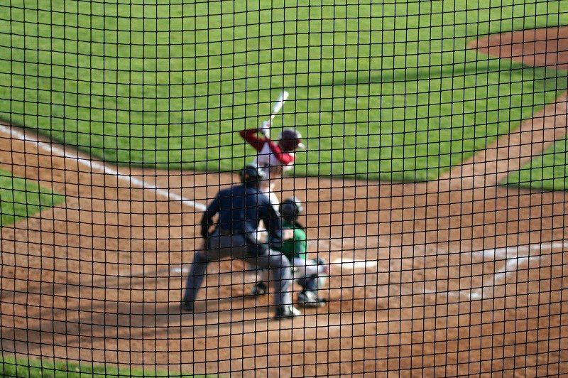 Baseball Practice Nets For Sale Perth, Western Australia