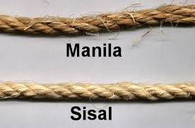 Manila Rope and Sisal Rope For Sale in Perth, Western Australia