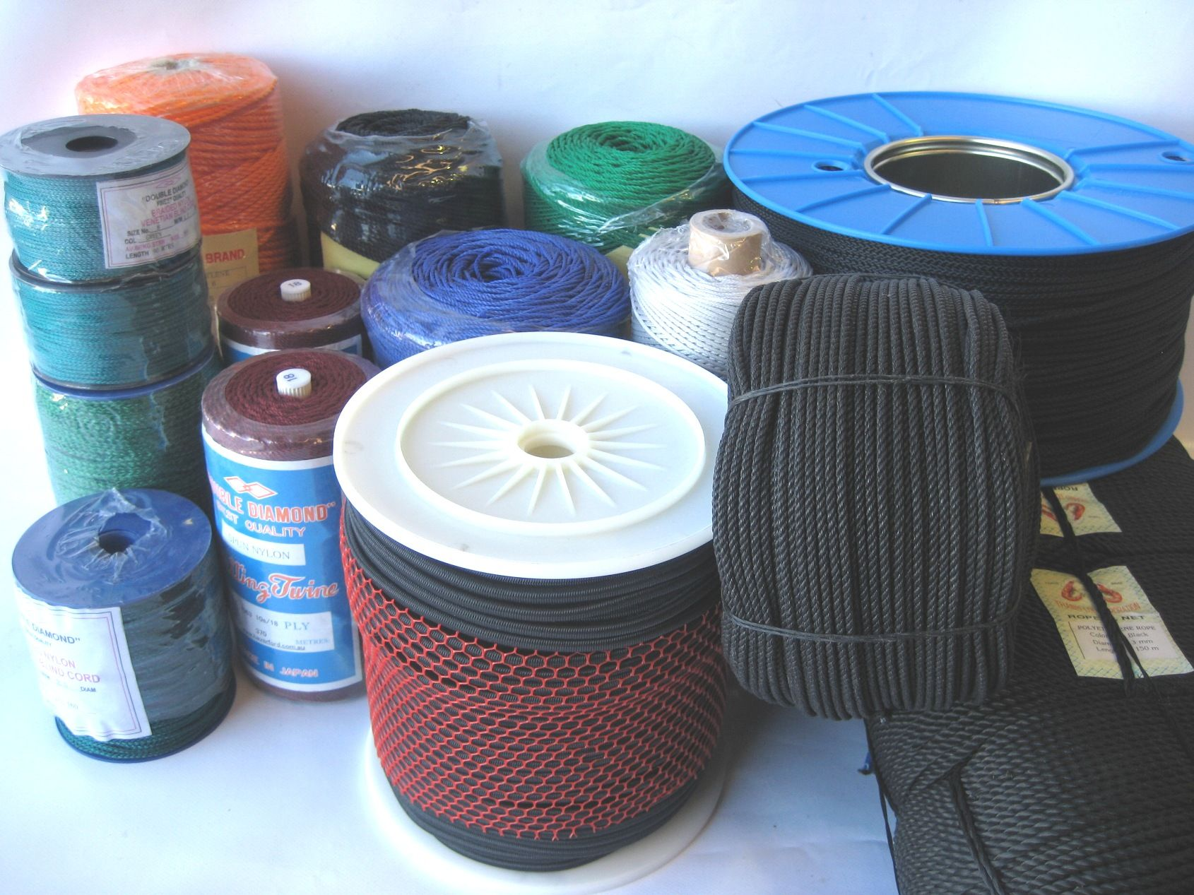 Twine and Accessories For Sale Perth, Western Australia