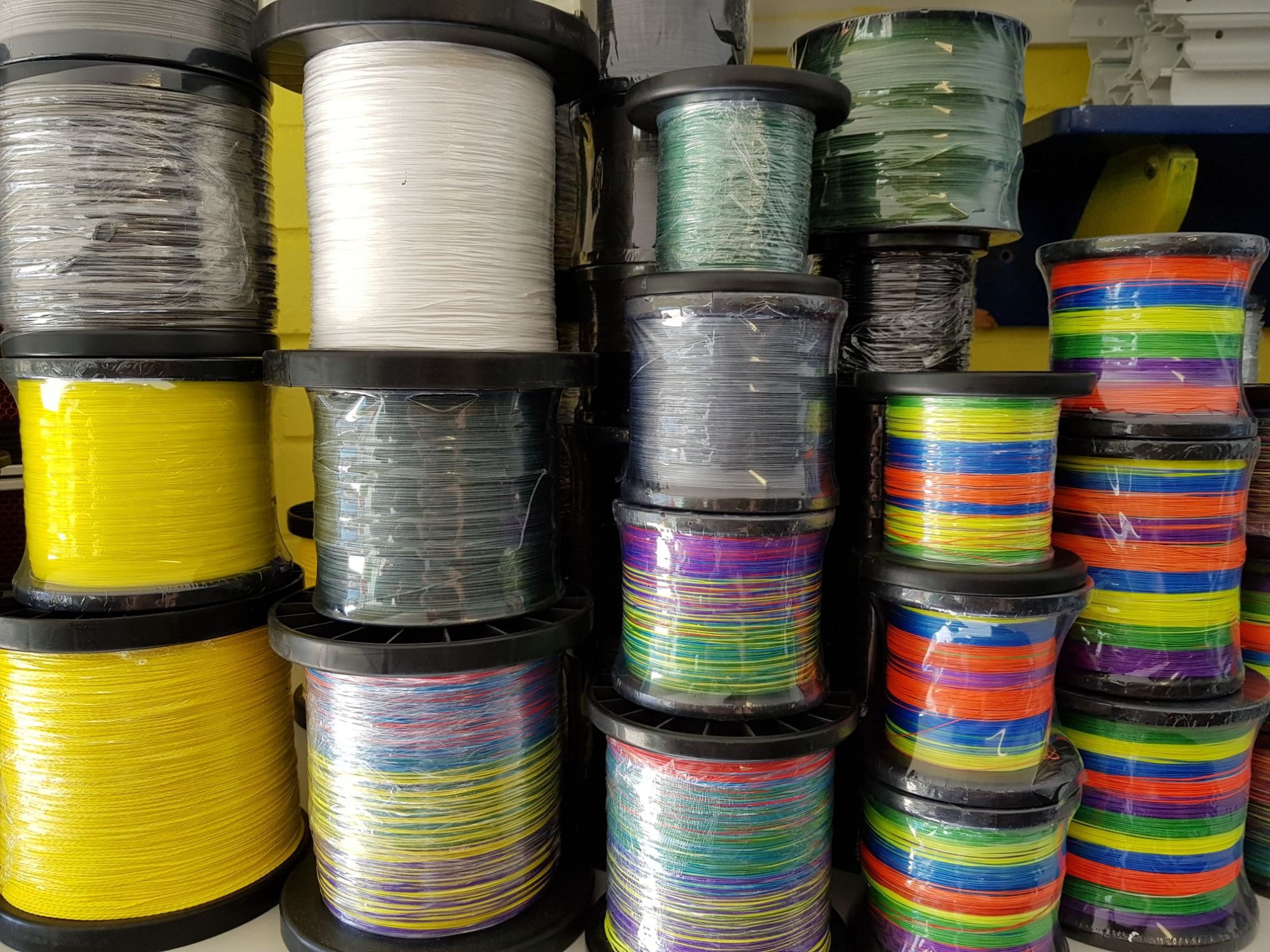 Commercial and Amateur Fishing Lines For Sale in Perth, Western Australia