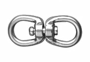 8 Type Fishing Swivels For Sale in Perth Western Australia