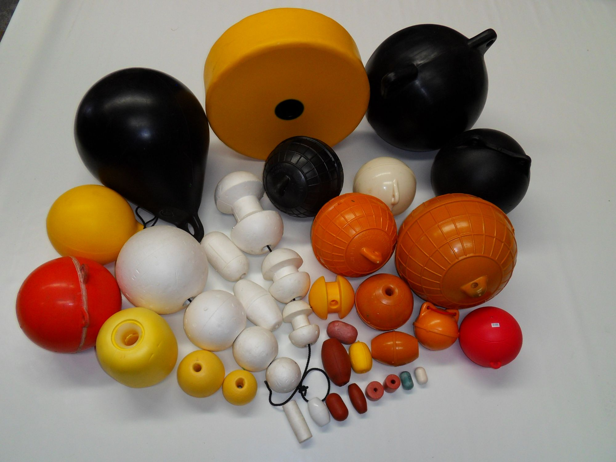 Fishing Floats and Buoys For Sale in Perth, Western Australia