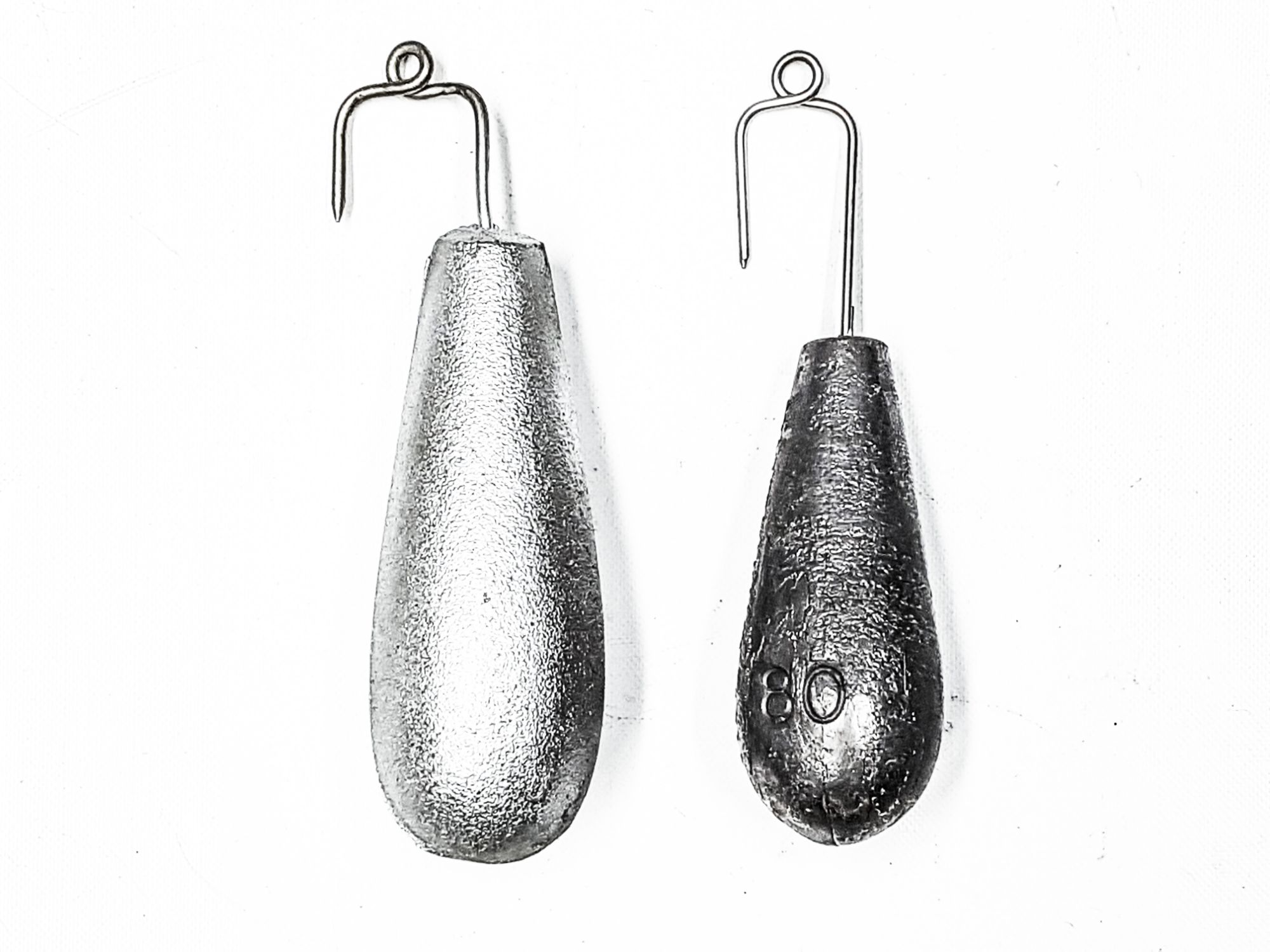 Lead and Iron Release Sinkers For Sale in Perth, Western Australia