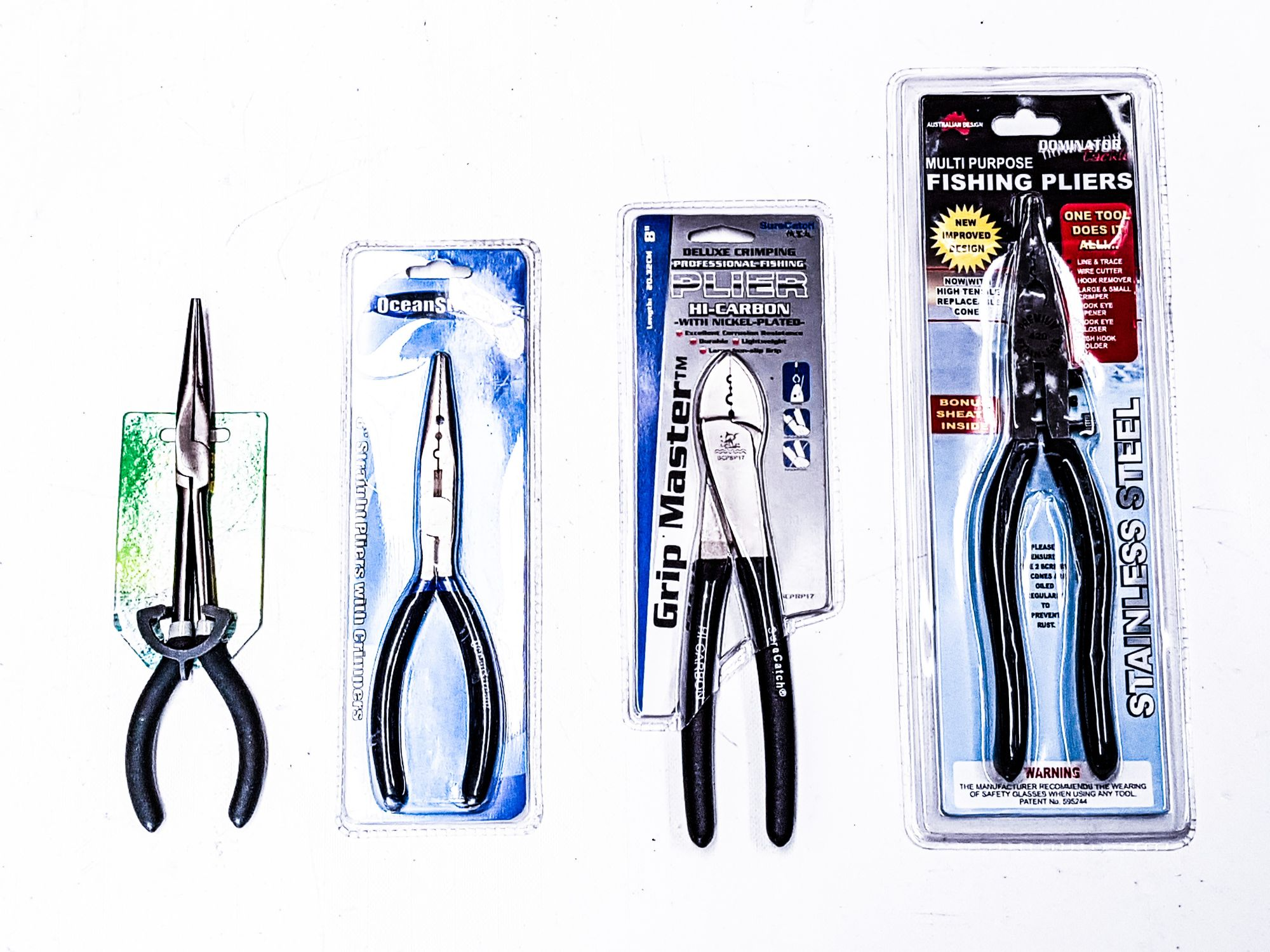 Fishing Pliers For Sale in  Perth Western Australia