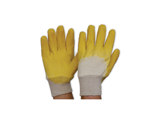 Latex Gripper Fishing Gloves For Sale in Perth, Western Australia