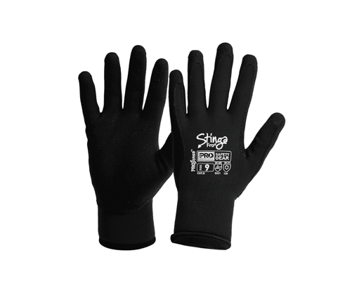 Pro Sense Stinga Frost Fishing Gloves For Sale in Perth, Western Australia