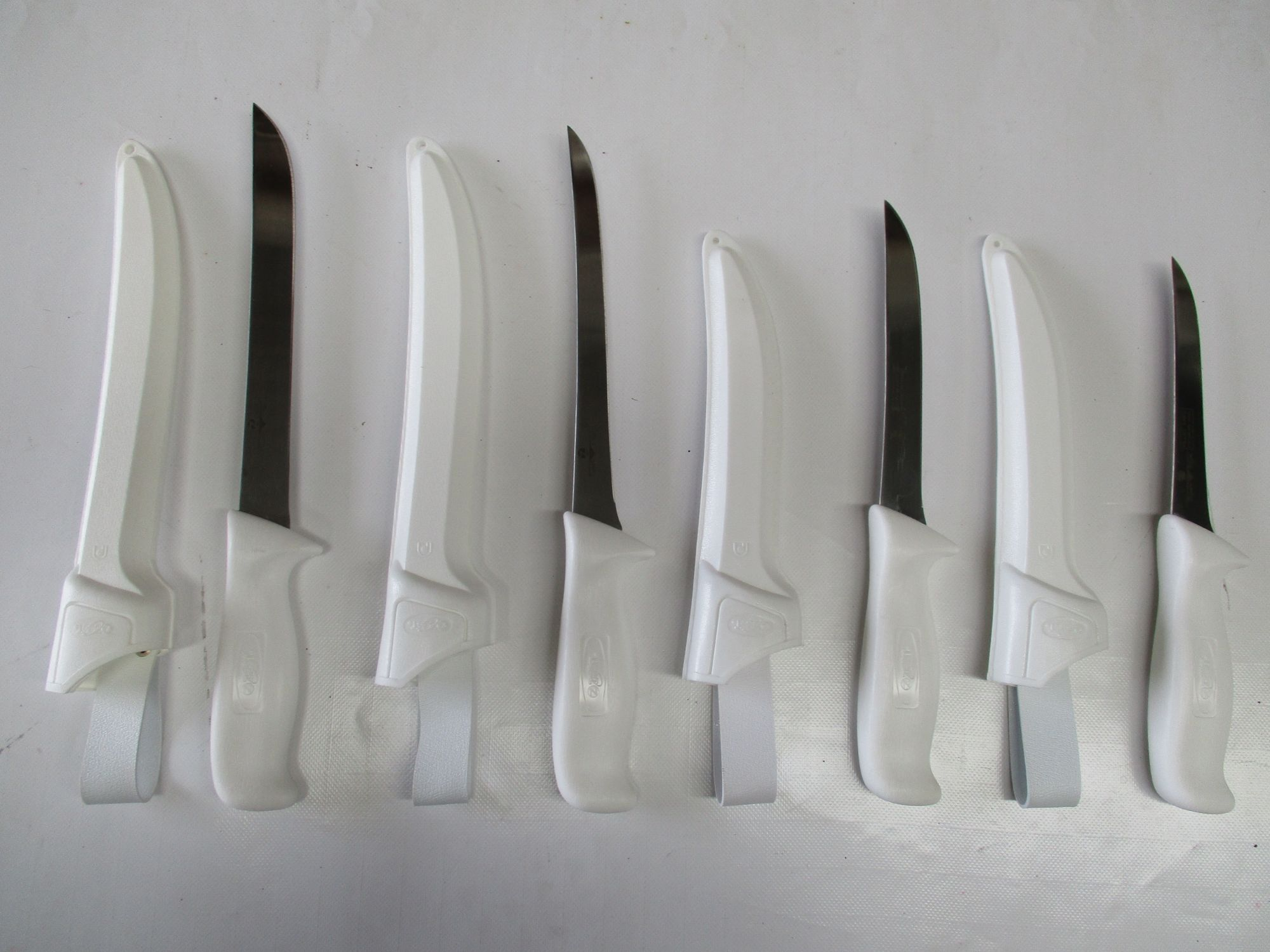 Fish Filleting Knives  For Sale in Perth, Western Australia