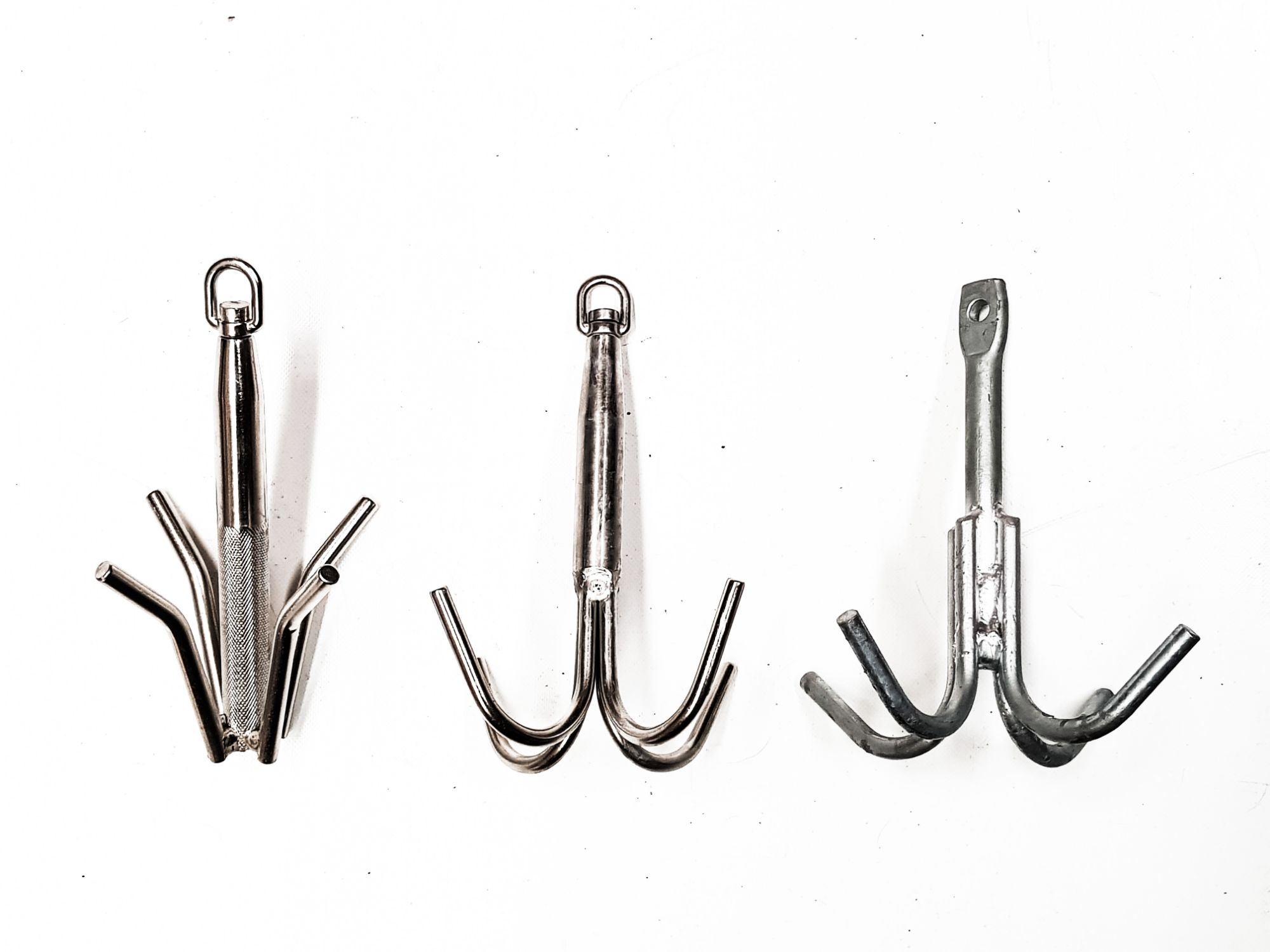 Grapple Anchors  For Sale in Perth, Western Australia