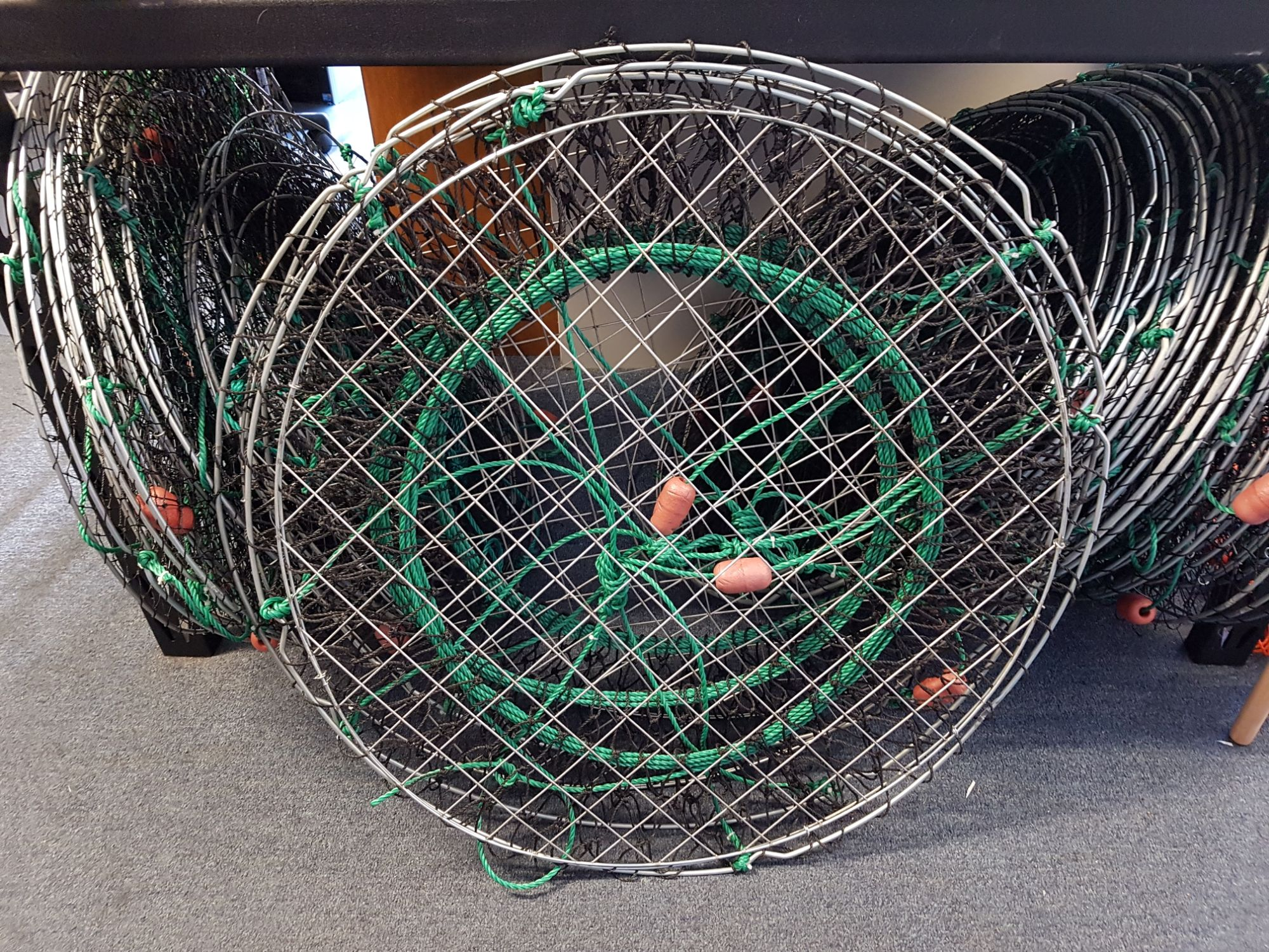 Crabbing Equipment  For Sale in Perth, Western Australia