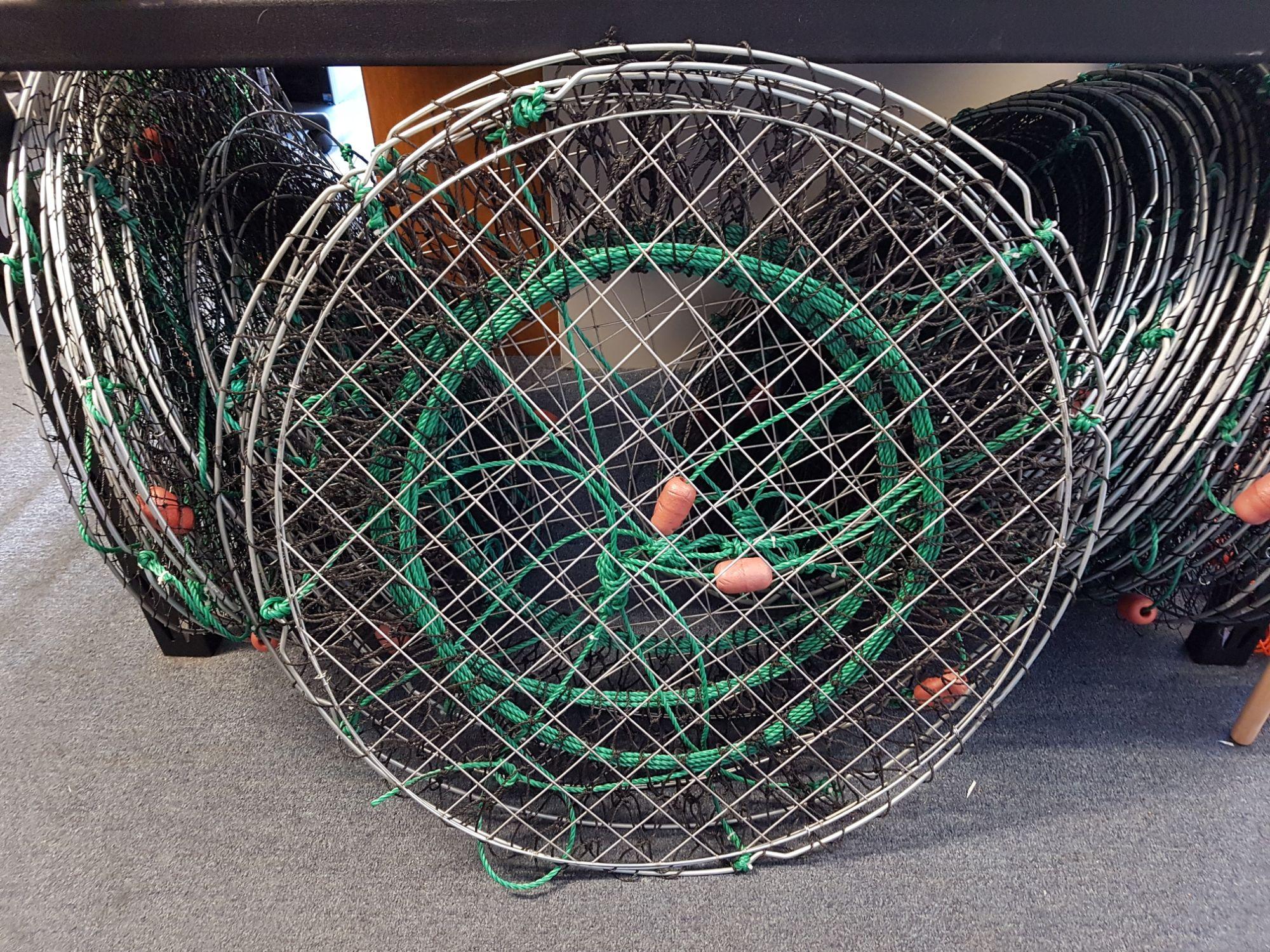 Crabbing Equipment  For Sale in Perth, Western Australia