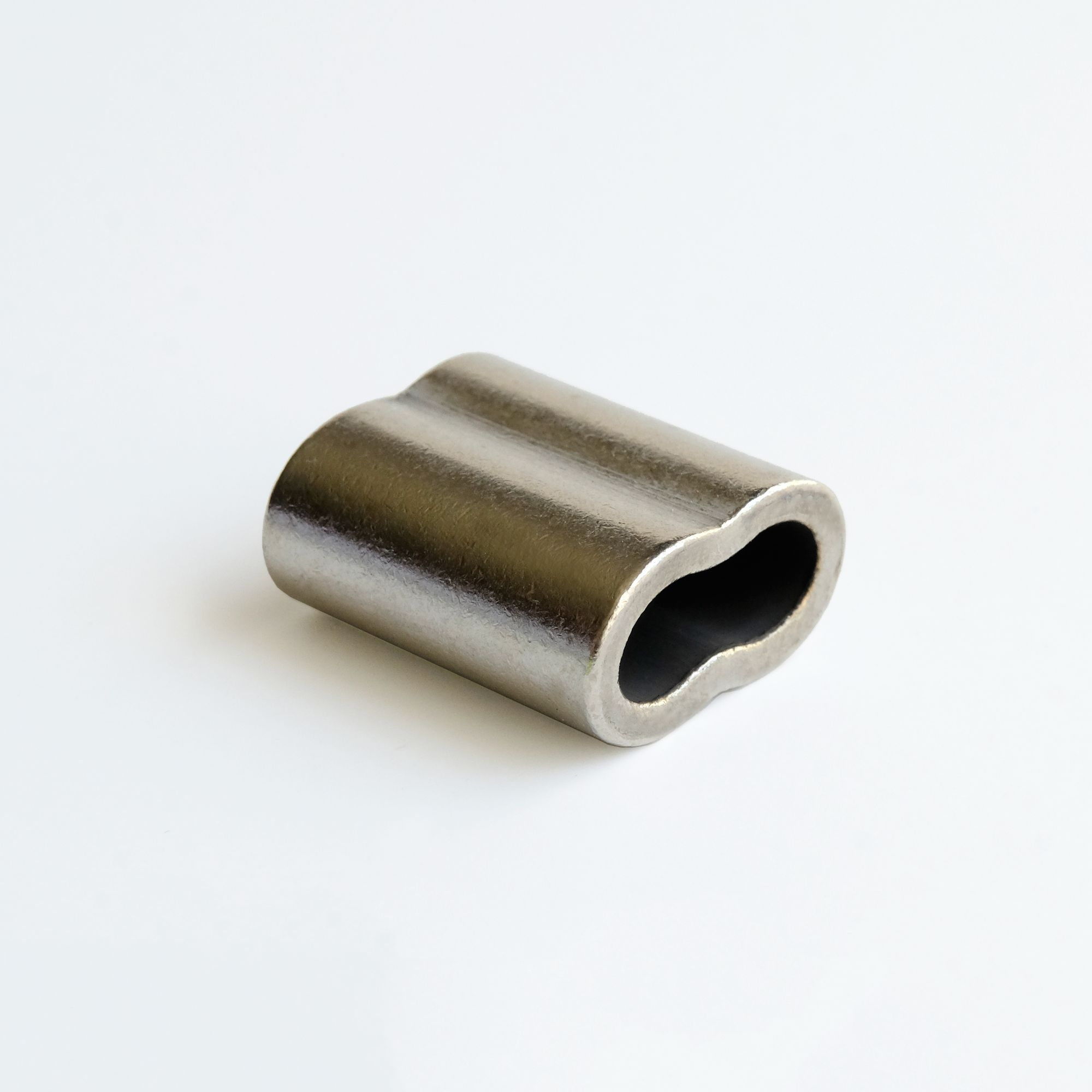 Nickel Plated Copper Crimps available at Diamond Networks in Perth, WA
