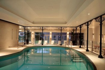 Spa and Afternoon Tea for Two at The Felbridge Hotel and Spa