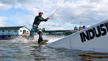 Introduction to Wakeboarding in Hove, East Sussex