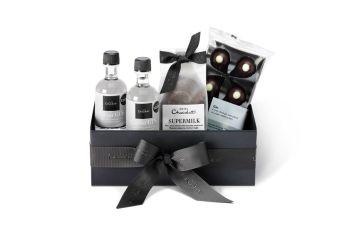 Hotel Chocolat Chocolate and Gin Gift Box