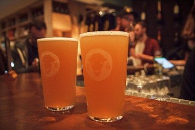 Beer and Cheese Pairing for Two at Bison Beer