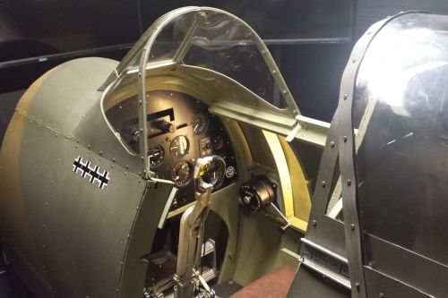 30 Minute Battle of Britain Dogfight Simulator for Two