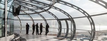 Get up to 15% off the British Airways i360